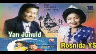Lagu lamo:Yan junet & Rosnida (Manga ayah bajalan)