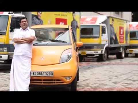 V V I Ps also selected Tata nano as the best City Car