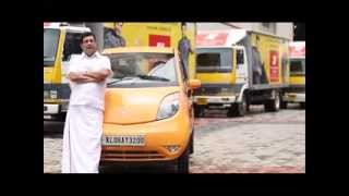 V V I Ps also selected Tata nano as the best City Car