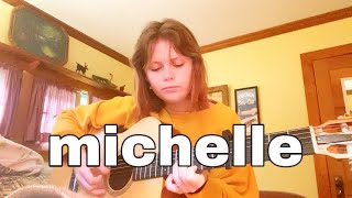 michelle cover cody newman