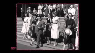 1957 - XVIII Mostra internazionale d'arte cinematografica