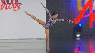Dyllan Blackburn - Rummage (Recompete for Mini Best Dancer)