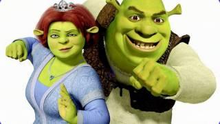 Kalimero - Shrek i Fiona