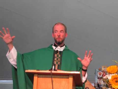 Schoenstatt Home Shrine Congress Fr. Mark Niehaus
