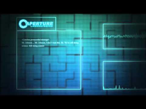 You Monster - Portal Lyric Video