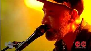 Fink - Hard Believer - Lowlands 2014