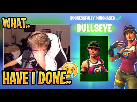 Tfue BUYS a Skin and Gets VERY Emotional! (FULL EXPLANATION) - Fortnite Best and Funny Moments thumbnail