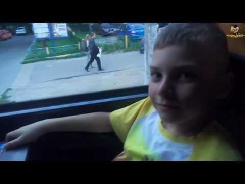 Маршрут Москва -Киев автобусом ECOLINES