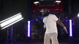 "T-Pain Ft Lil Wayne ""Bang Bang Pow Pow"" (Unofficial Video)"