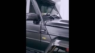 Mercedes Benz Brabus 4x4 G cla…