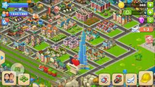 Township Best Design Level36