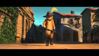 Кот в сапогах (мировая премьера 4 ноября 2011)
