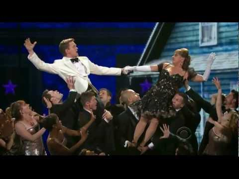 2012 Tonys Opening Numbers HD