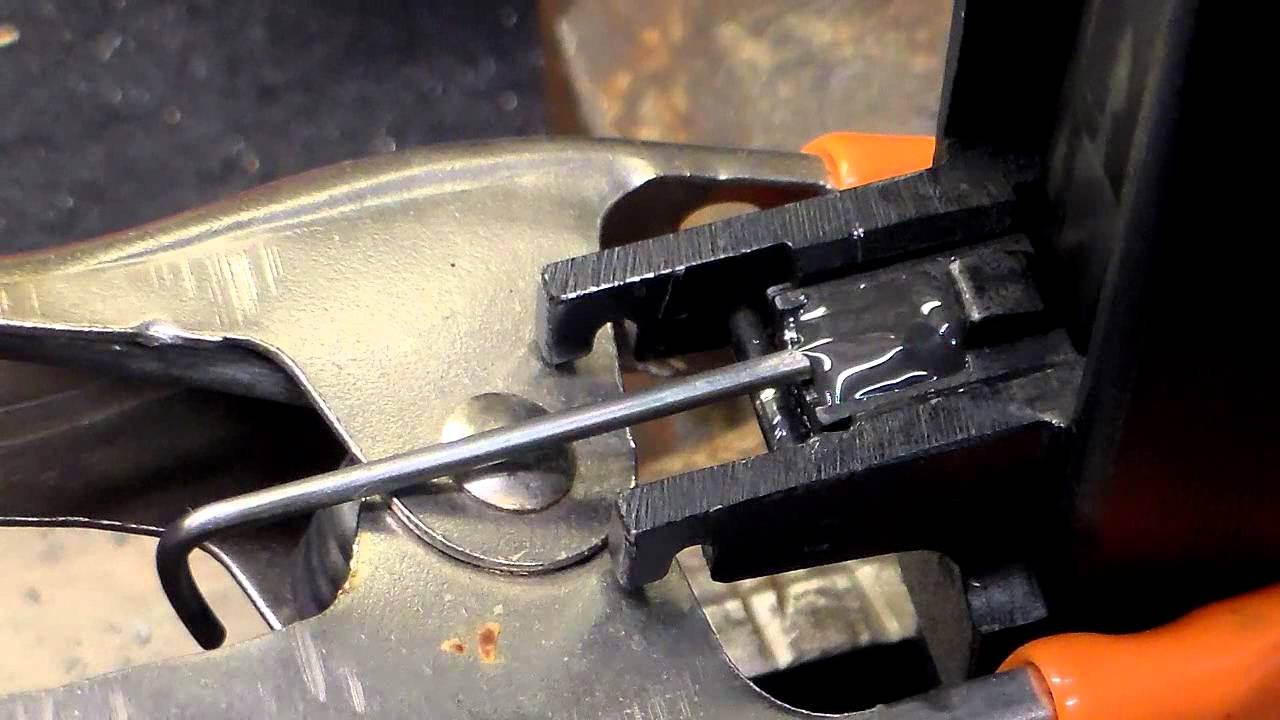 sks manual bolt hold open release mod how to youtube rh youtube com chinese sks rifle manual SKS Sniper Rifle
