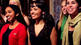 UVA Belles:  A Holiday Ring for a Good Old Song