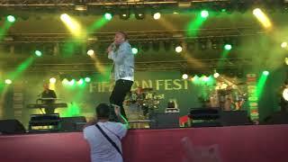 Arash - On Est La. Tike Tike Kardi. Live Volgograd