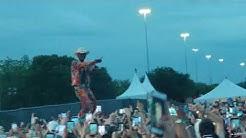 "Lil Nas X - ""OLD TOWN ROAD"" - JMBLYA - LIVE (Dallas, TX, 5/3/19)"