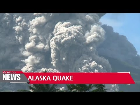 Alaska quake prompts tsunami warning on west coast of N. America