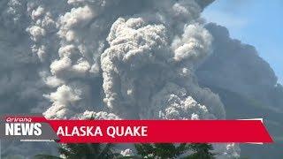 Alaska quake prompts tsunami warning on west coast of N. America