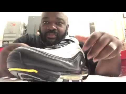 internacional Fatal Permanece  NIKE Air Max 97 Sneaker für Kinder bei SNIPES!