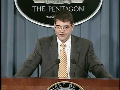 OASD: DOD NEWS BRIEFING WITH MAJ. GEN. GASKIN FROM IRAQ (JUL