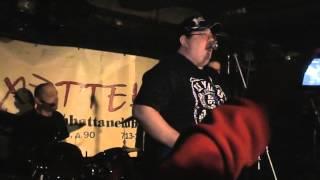 АУ Слет #3 - ТРИО ОСЛЫ (Ослик) - Клуб ''Манхэттен'', 23.03.2009