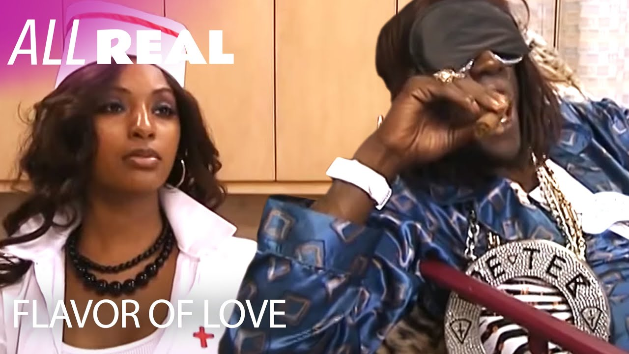 Download Flavor of Love | Season 3 Episode 2 | All Real