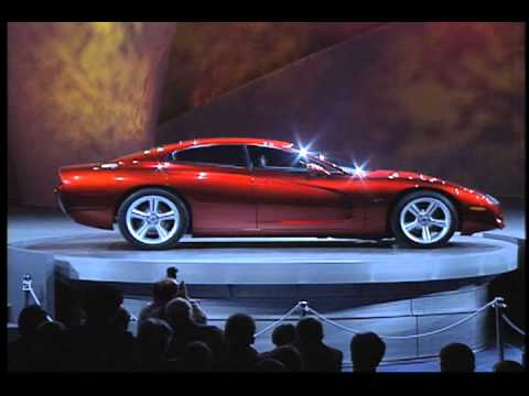 1999 Dodge Charger Rt Concept Car Youtube