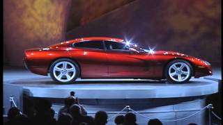 1999 Dodge Charger RT Concept Car