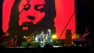 อรอรีย์ -  แล้วเธอ Live In Sonic Attack 2012 : 90s - The Best!!!