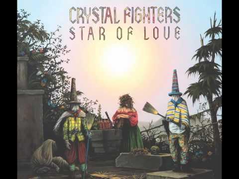 Crystal Fighters - Champion Sound (Album version / Alt. version / Luke Smith mix)