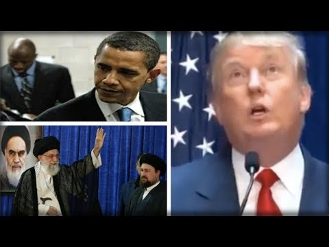 Trump Just Did The ONE Thing To Iran That Will Leave Obama STUNNED
