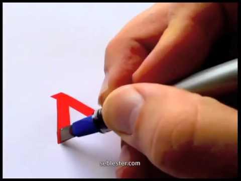 Как рисовать крутые логотипы