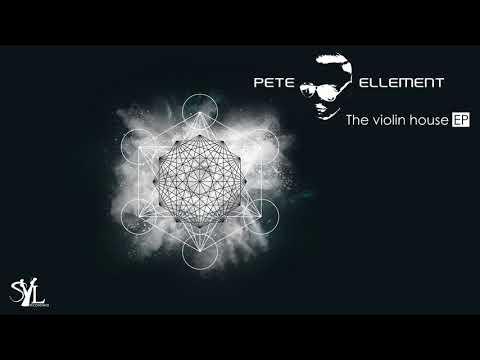 Pete Ellement - The Violin Effect (Radio Edit)