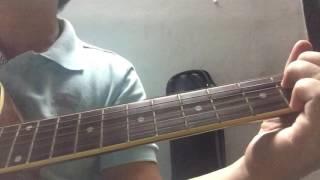 Ngày Vui Qua Mau - Guitar