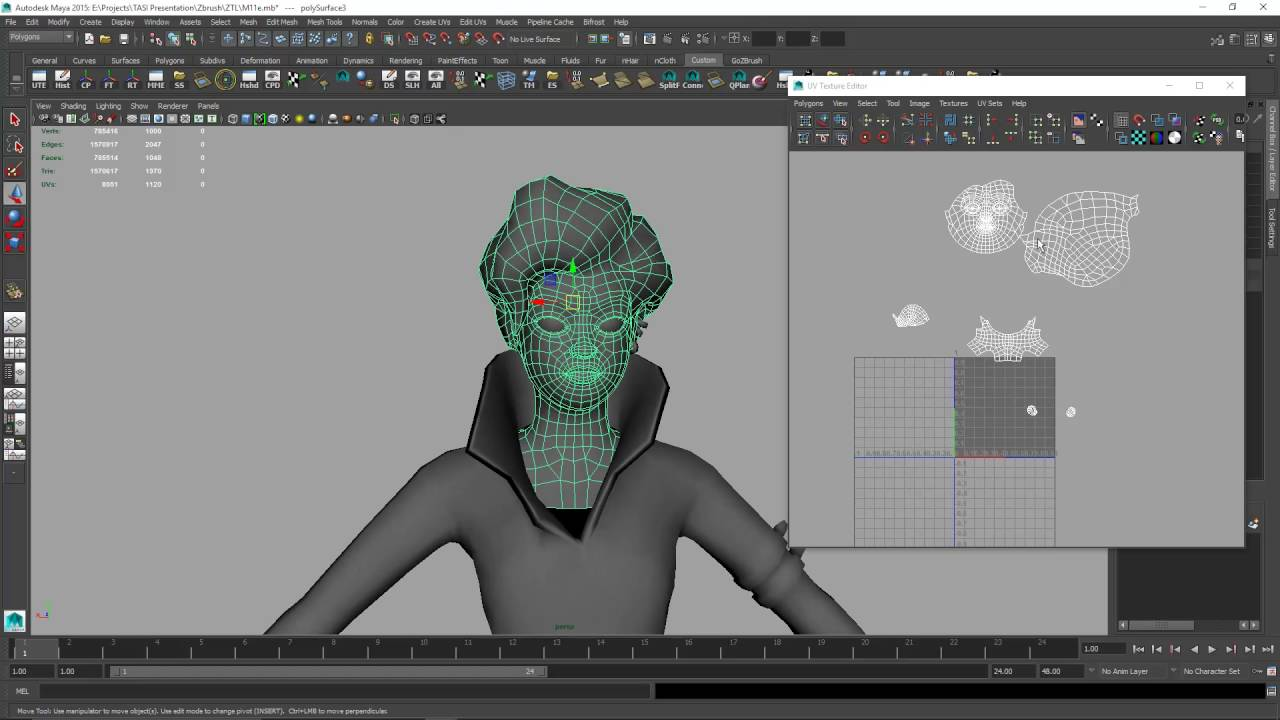 Unfold 3d free download