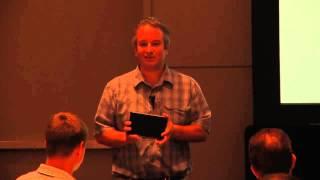 The Mobile App Platform Debate: Native vs. HTML5 vs. Hybrid - BriForum 2013 Chicago