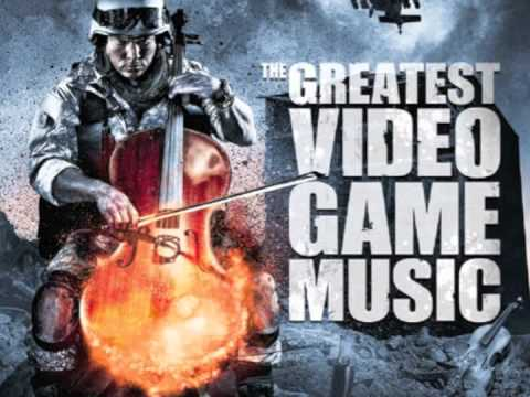 London Philharmonic Orchestra And Andrew Skeet: Call Of Duty Modern Warfare 2: Theme