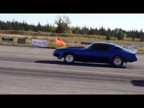Part 6: Armdrop Drag Racing at Picton Airfield