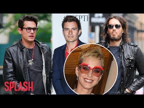 Katy Perry Reveals Which Lover Made Her 'Roar' the Most  | Splash News TV