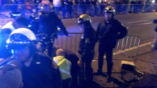 Drunk Mardi Gras Guy Punches Cop Out. Thumbnail