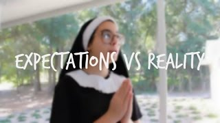 Expectations vs Reality: Private School Kids