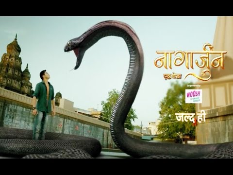 NAGARJUN | Life Ok | New Television Serial Launch thumbnail