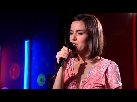 Vive Cantando - Lucía canta 'Como una ola'