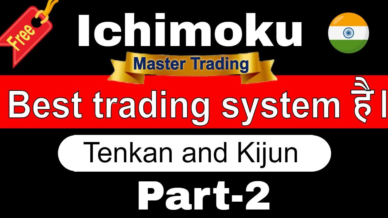 ichimoku swing prekybos strategija