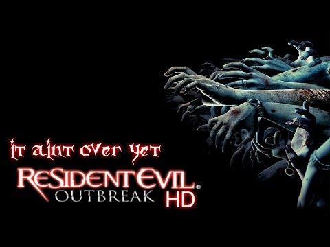 Resident Evil Outbreak HD: It Ain