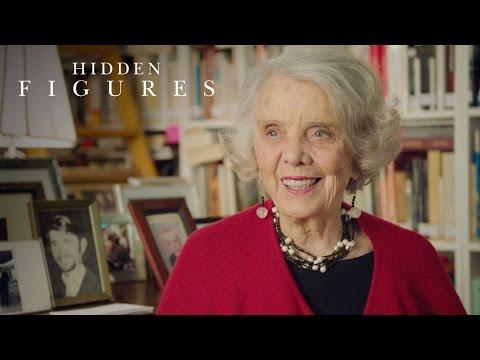 Hidden Figures | Modern Figures: Elena Poniatowska | 20th Century FOX