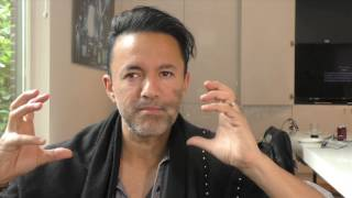 RedOne interview (part 1)