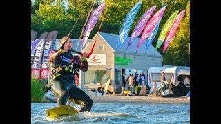 Borys Mańkowski Mistrz MMA KSW - kitesurfer w 4 h w Mistrzowskiej Szkole Kite www.WAKE.PL