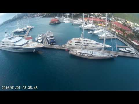 12 27 2016 Mayan Queen and Other Yachts Final St Thomas